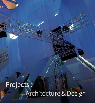 Projects : Architecture & Design